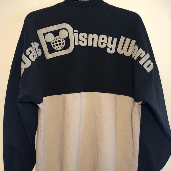 191c4ff44f6 Disney Tops | Walt World Spirit Jersey | Poshmark